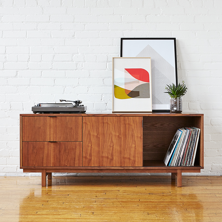 Belmont Media Stand - Walnut - L01.jpg