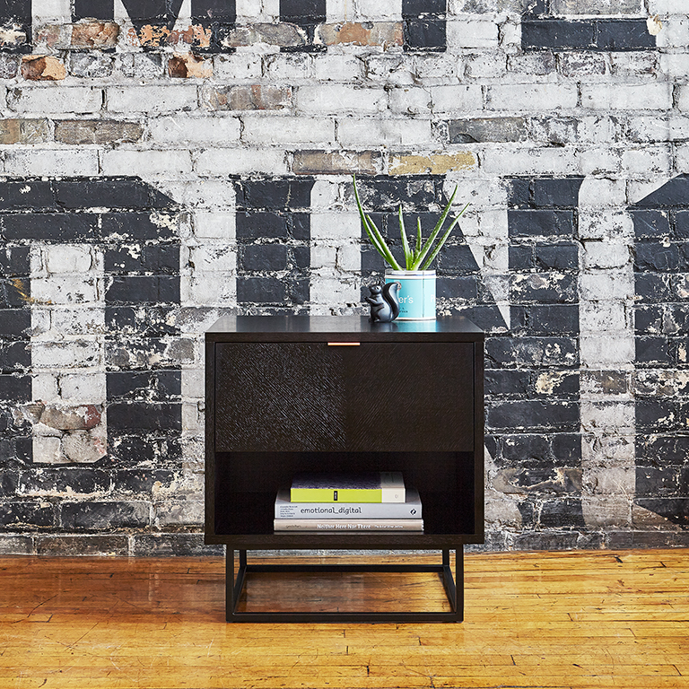 Myles End Table - Black - L01.jpg