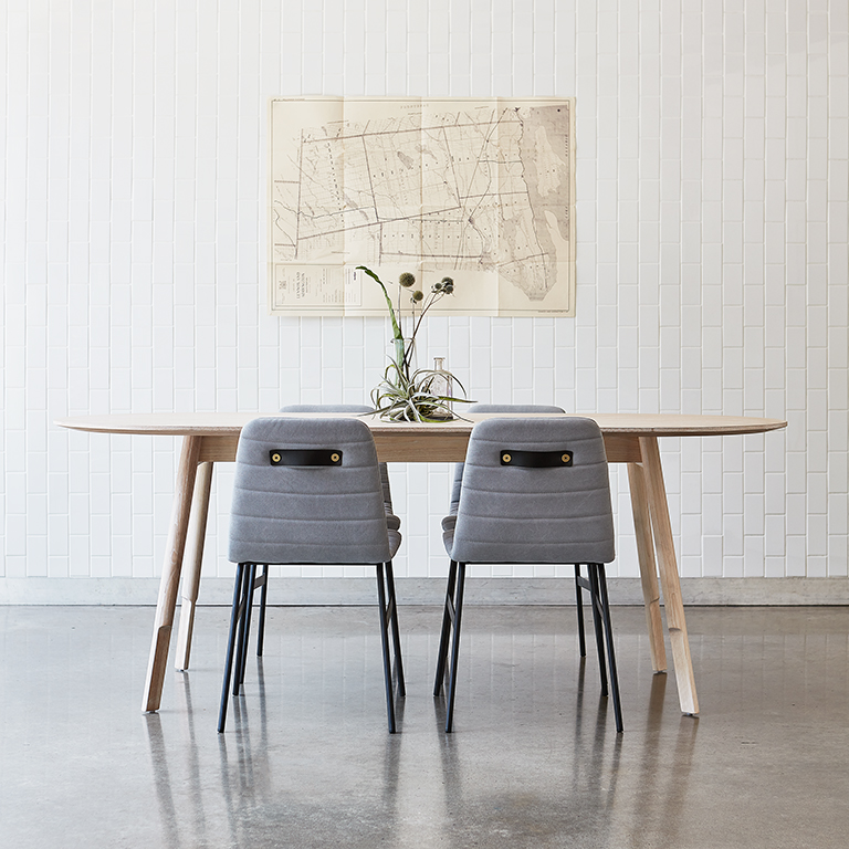 Bracket Dining Table - White Ash - L01.jpg