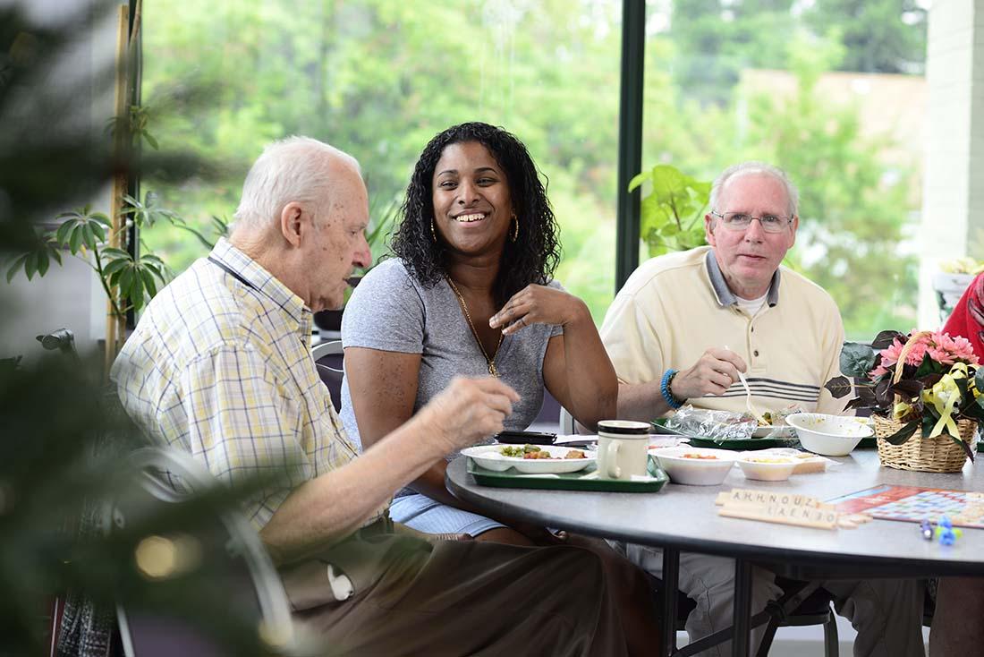 Independent Seniors