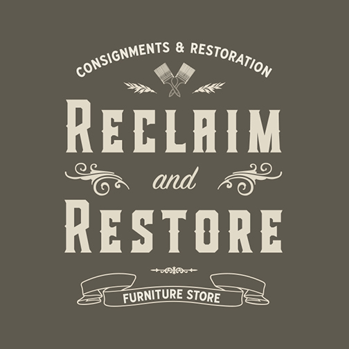 Logo for Reclaim and Restore