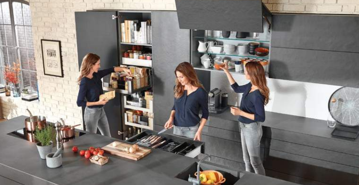 Rénovation de cuisine - MACUCINA