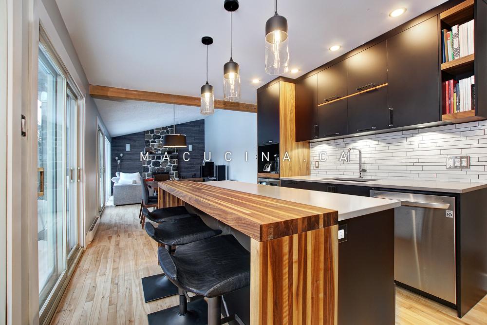Cuisine tendance Laval 2019 - vue 1