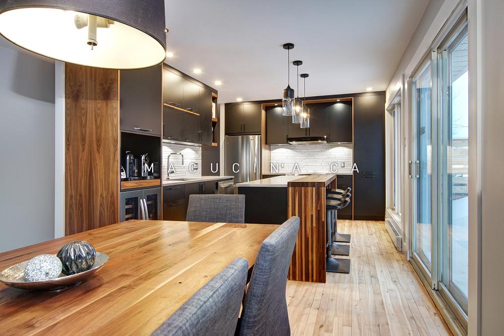 Cuisine tendance Laval 2019 - vue 3