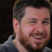 John Rogers - Comedian, Writer or Screenplays & Comics