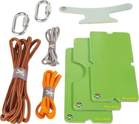 Terra Kids Knack of Knots Kit