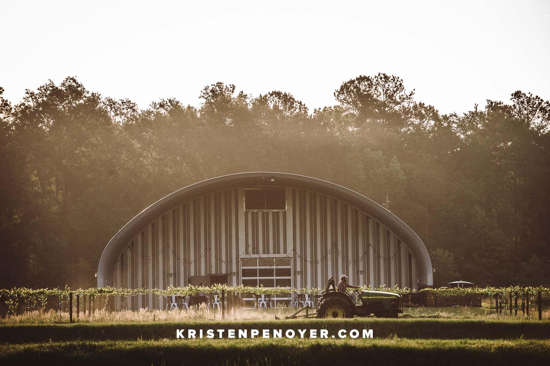 Florida Farm Photography