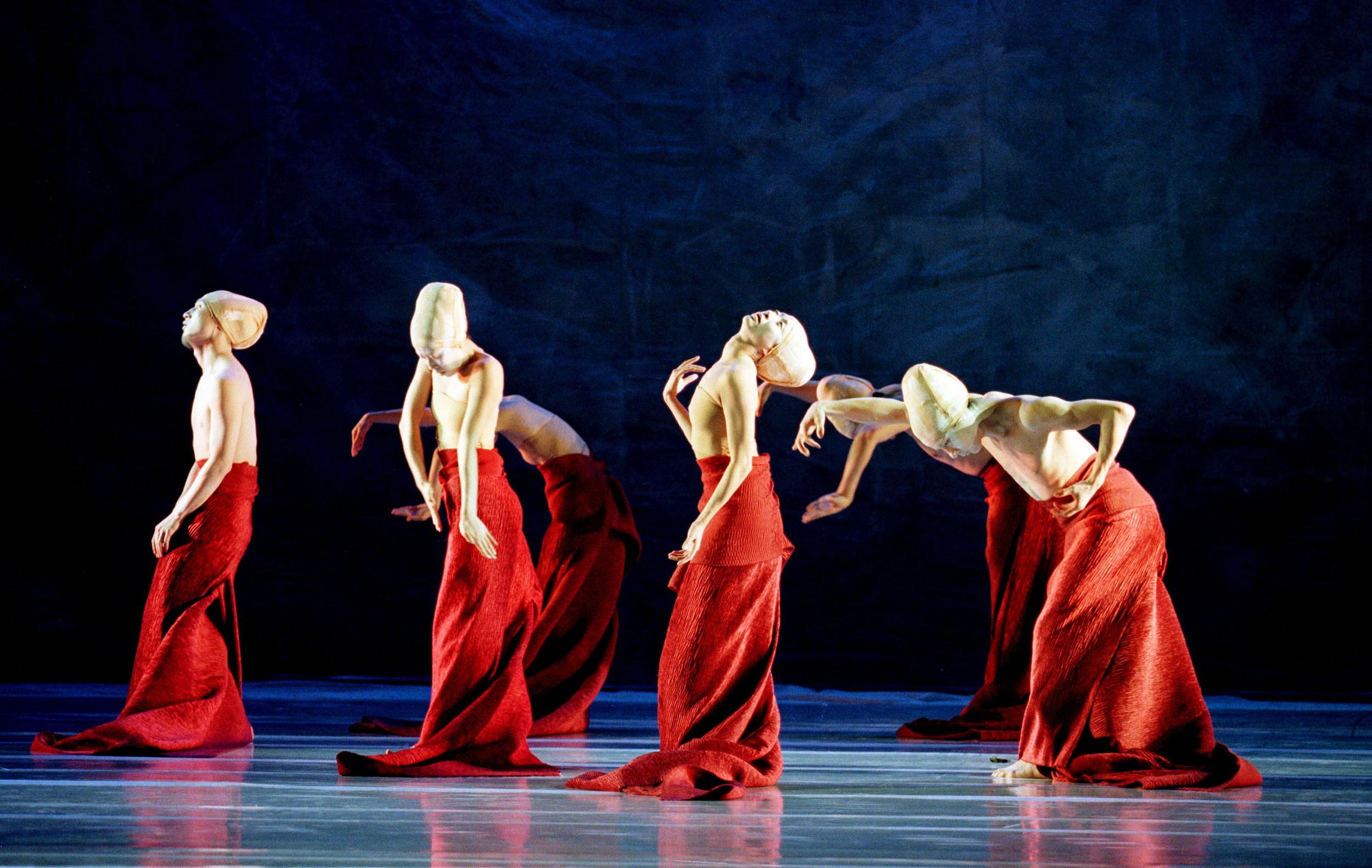 Folding  (1999-2000)