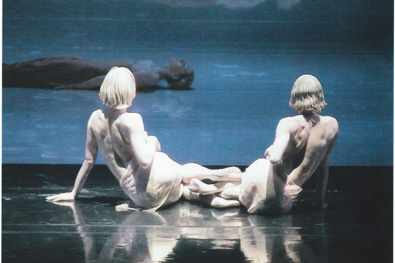 Behind Resonance  (2001)