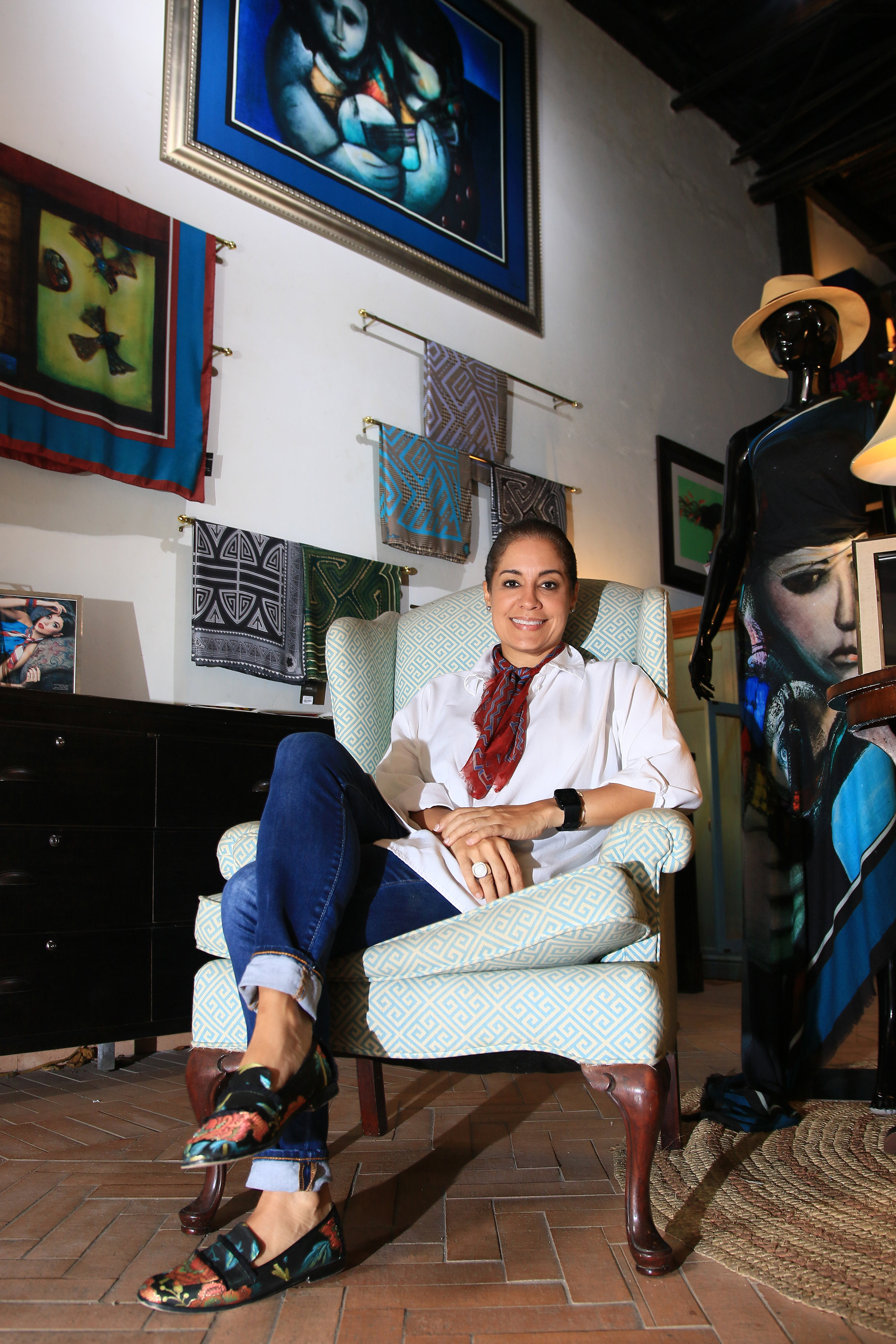 Fotos: Jihan Rodríguez para Revista Ellas