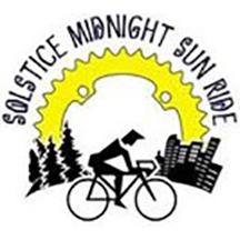 Solstice Midnight Sun Ride