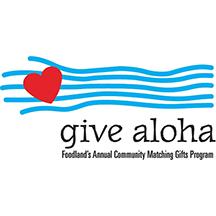 Give Aloha