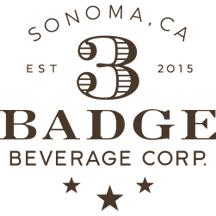 3 Badge Beverage Corp.