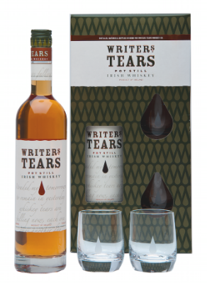 Writers Tears Gift Box