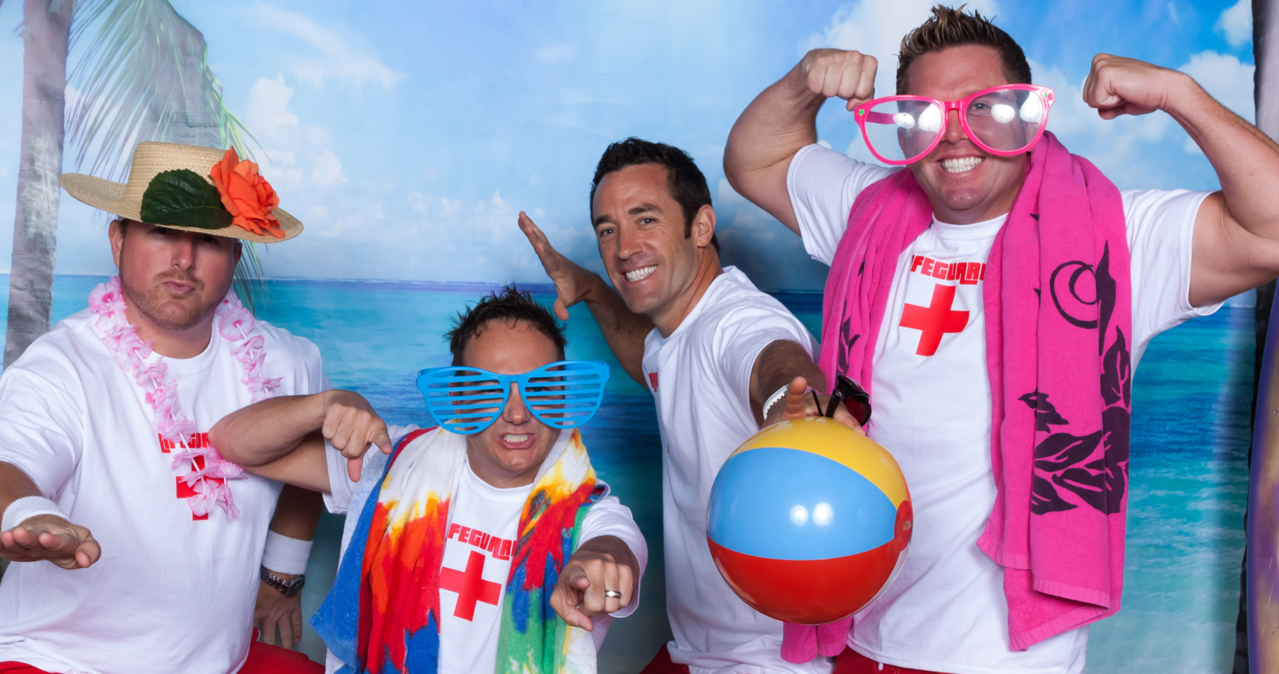 Lifeguards - R&D Events