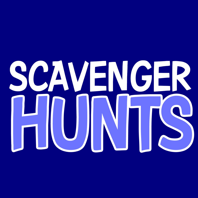 Scavenger Hunt  - Icon - R&D Events