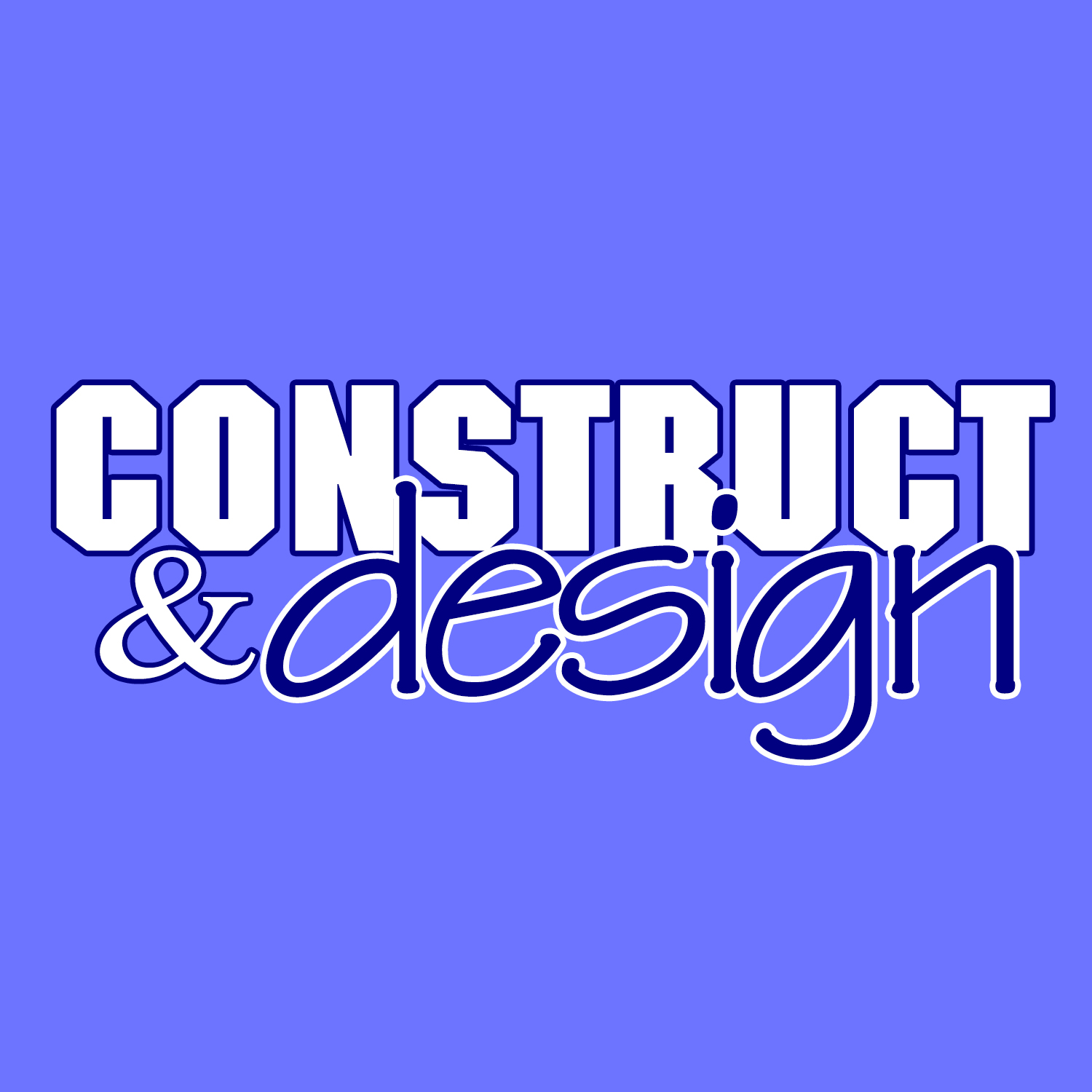Construct Design - Icon - R&D Events
