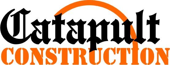 Catapult Construction Logo