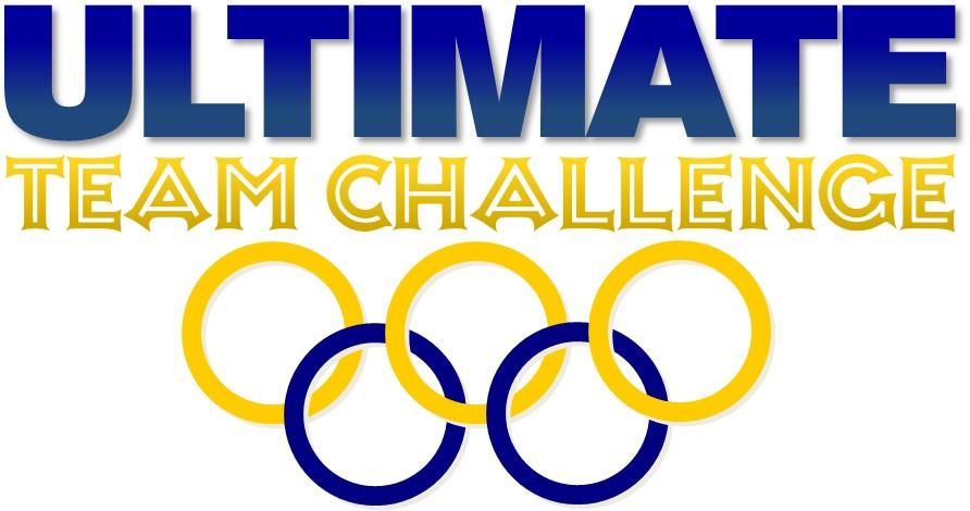 Ultimate Team Challenge - Logo