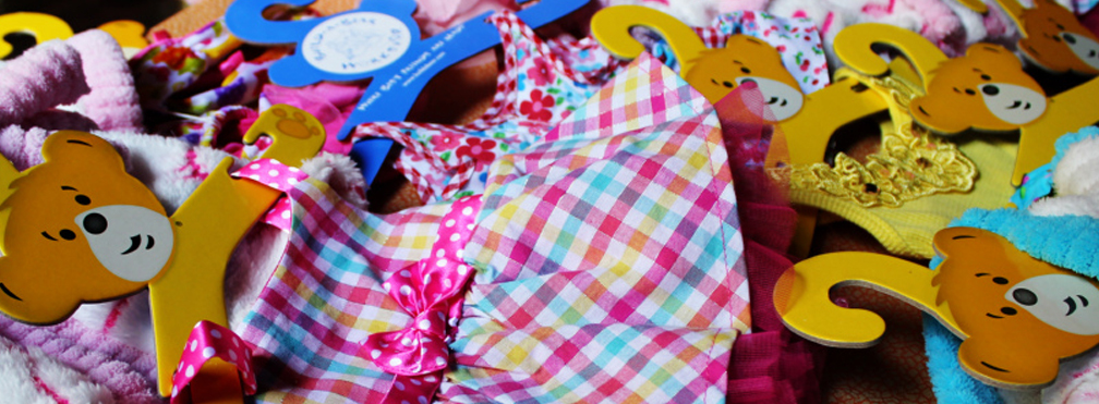 Operation Teddy Bear - Clothes