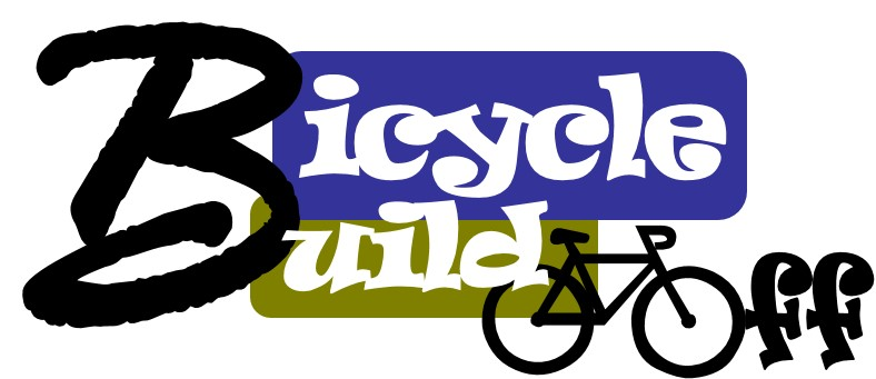 Bicycle Build Off - Logo