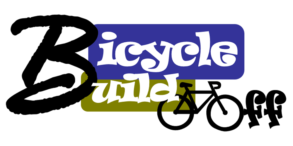 Bicycle Build-off - Logo