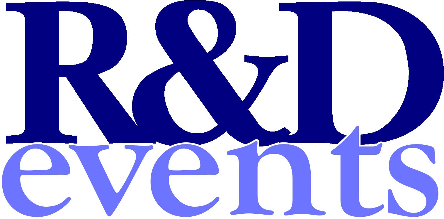 R&D Events Logo