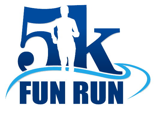 5K Run - Logo - R&D Events