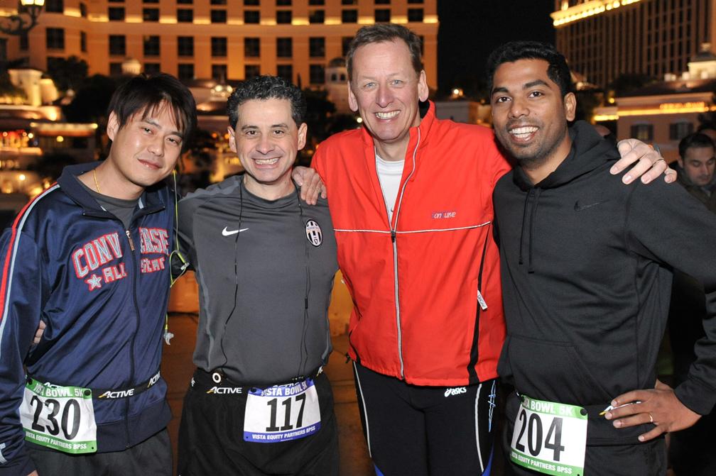 5K Run - Runners