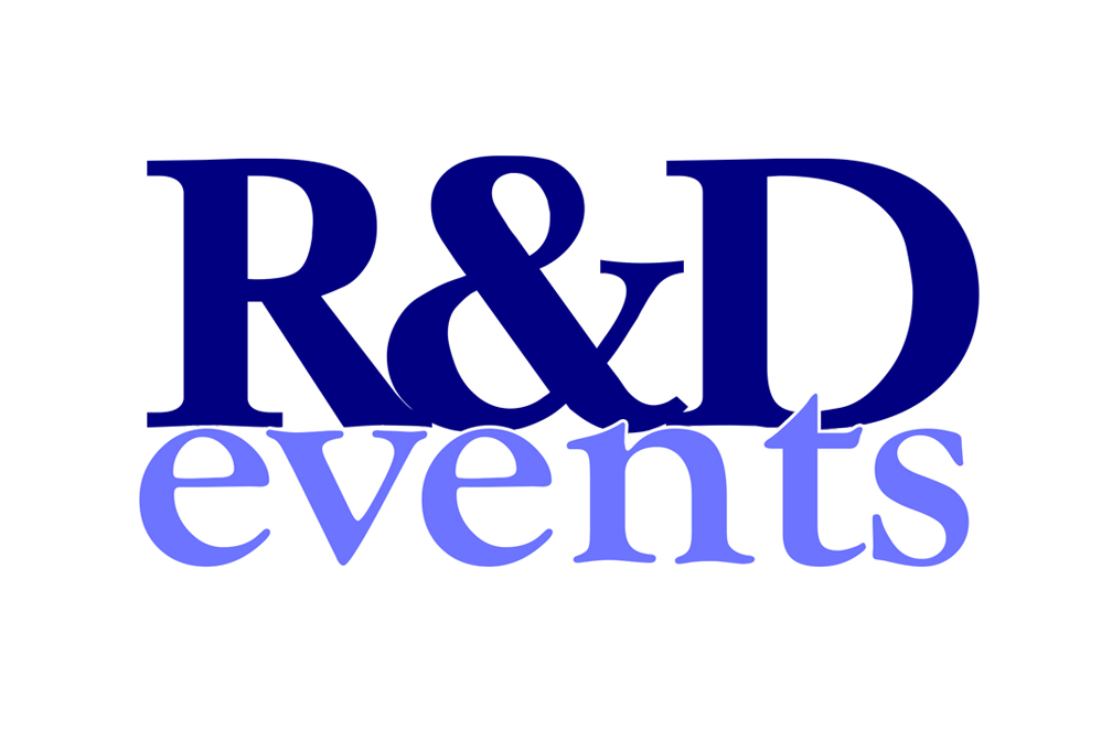 R&D Events - Logo