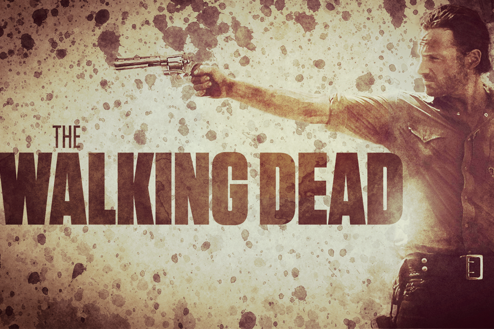 Walking Dead - Logo