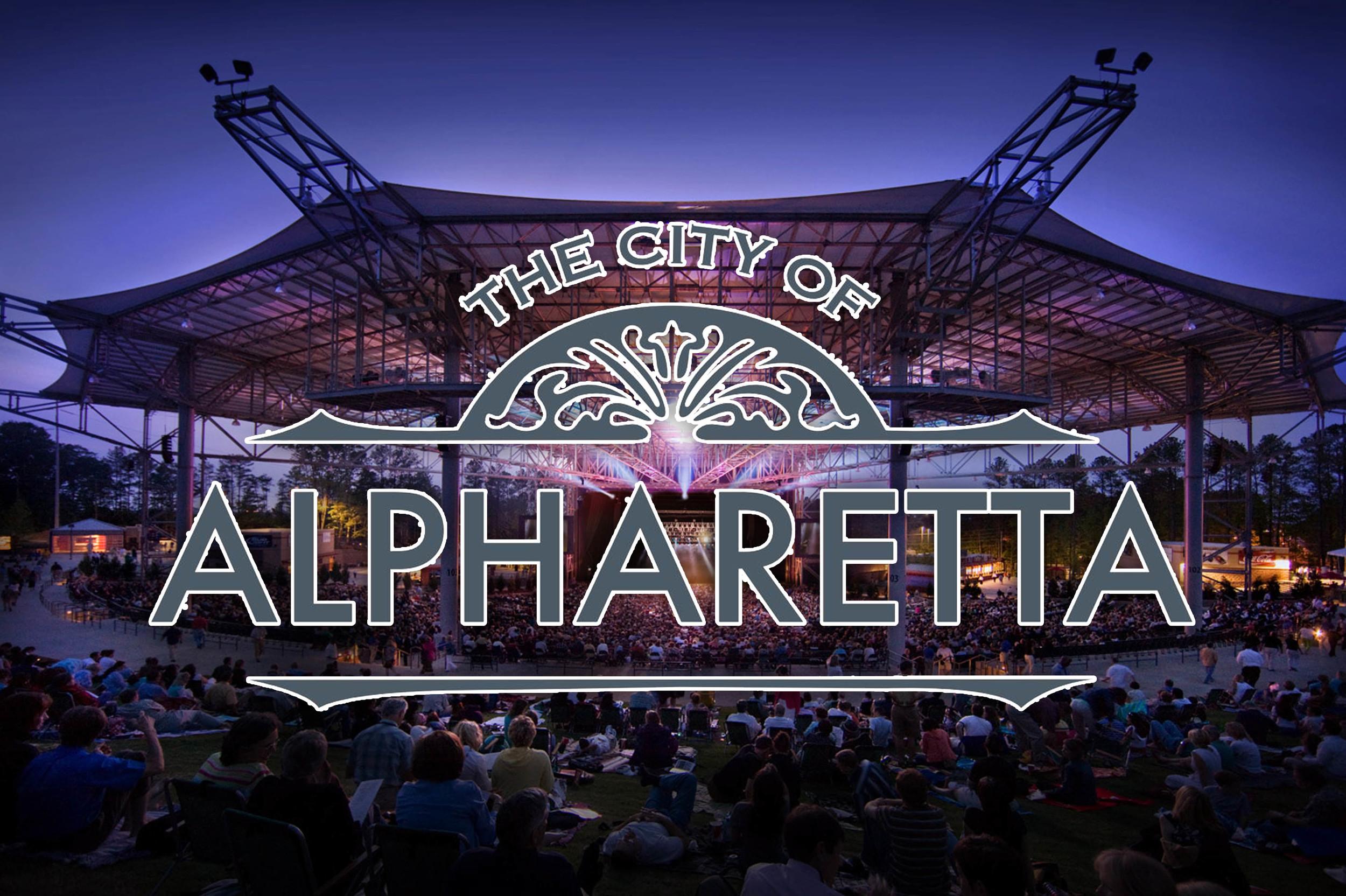 Alpharetta, GA