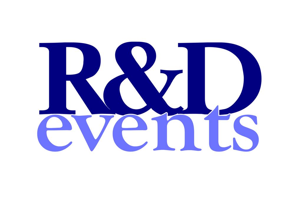 R&D Events - Logo