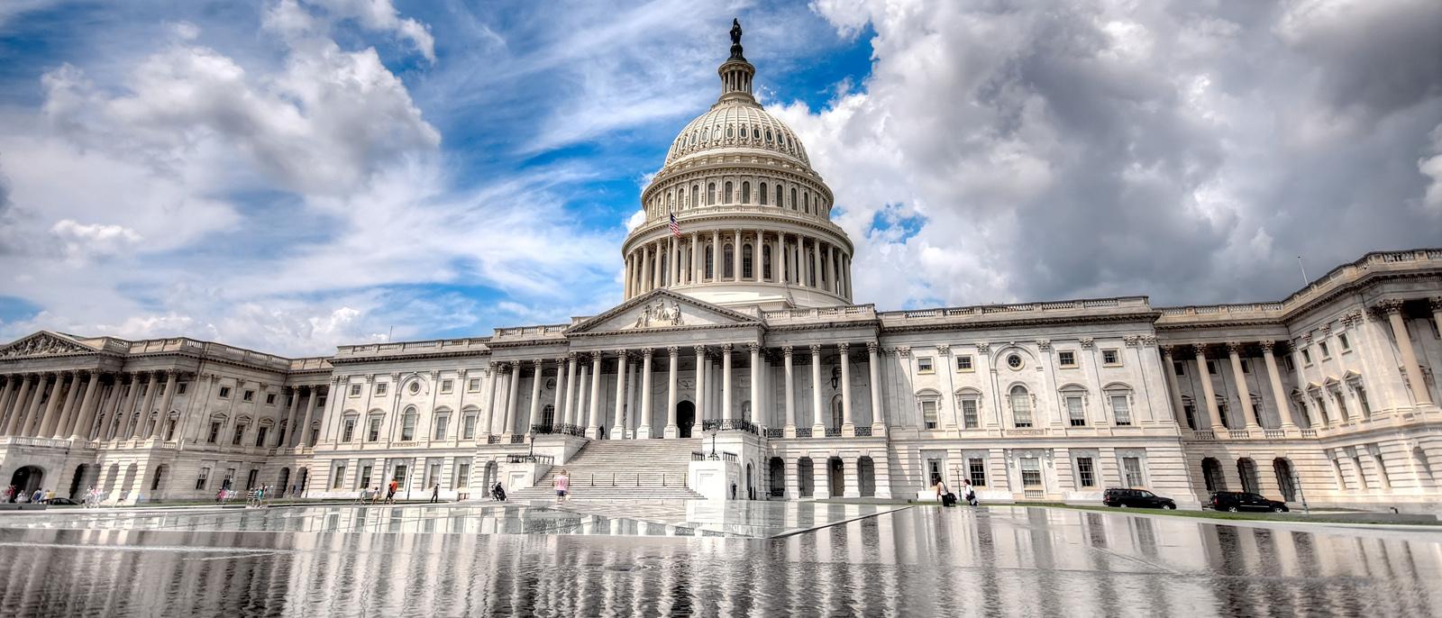 Washington DC - R&D Events