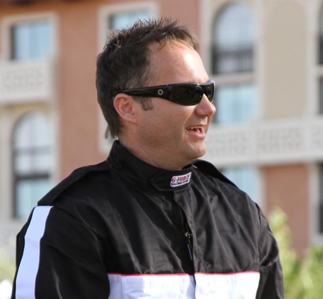 JP DeLay - Director of Fun