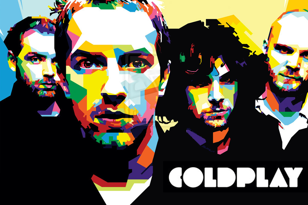 Coldplay on iTunes