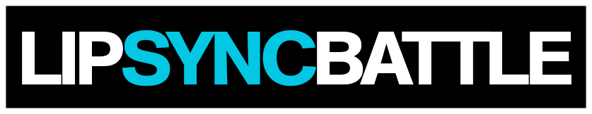 Logo - Lip Sync - R&D Events