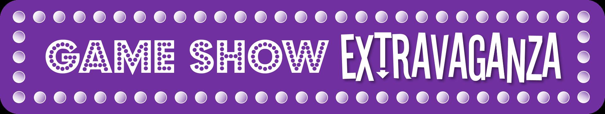 Logo - Game Show Extravaganza