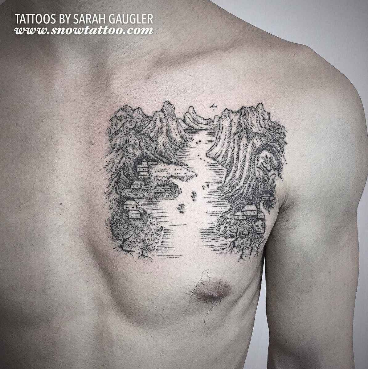 Cusotm+Chinese_Painting+Tattoo+Line+Art+Original+Flash+Tattoo+by+Sarah+Gaugler+at+Snow+Tattoo+New+York+NYC.jpg