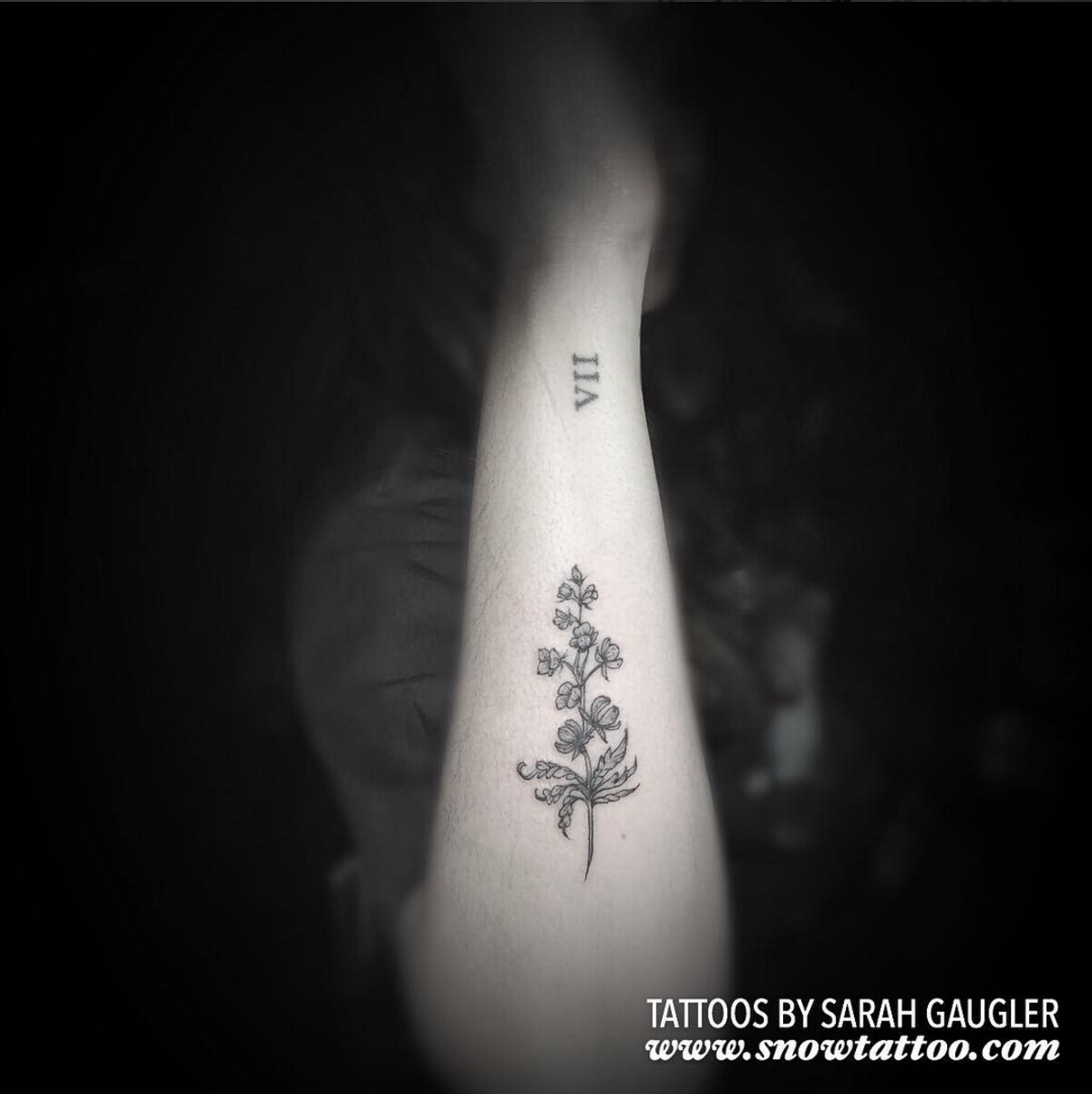 Sarah Gaugler Snow Tattoo Custom Floral  New York Best Tattoos Best Tattoo Artist NYC.png