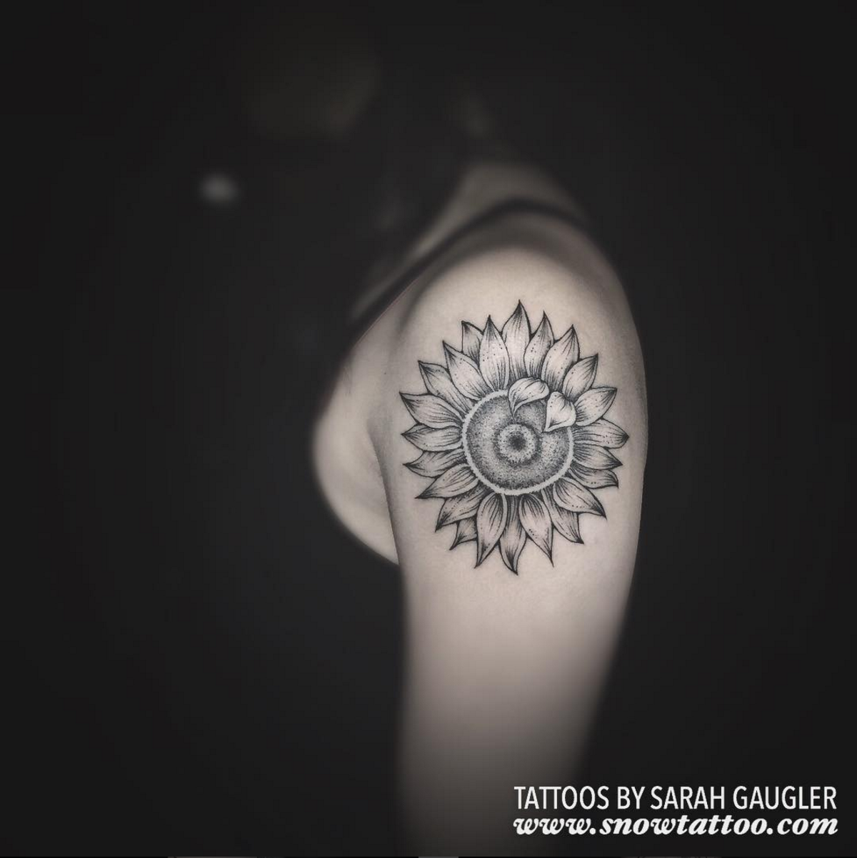 Sarah Gaugler Snow Tattoo Custom Floral Sunflower New York Best Tattoos Best Tattoo Artist NYC.png