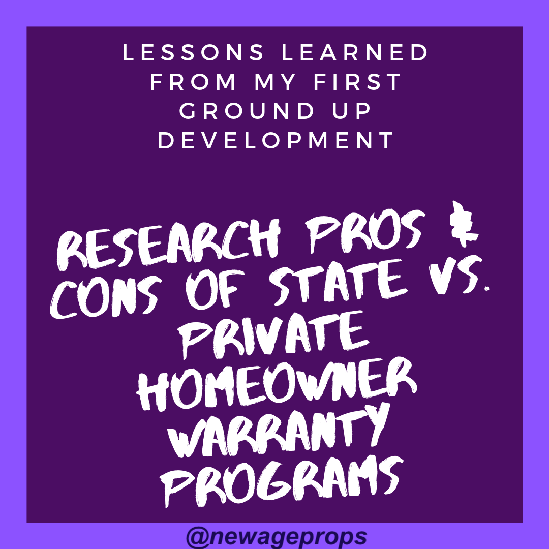 lessons learned during first ground up development_warranty.png