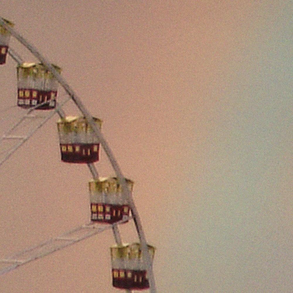A Rainbow Stops the County Fair