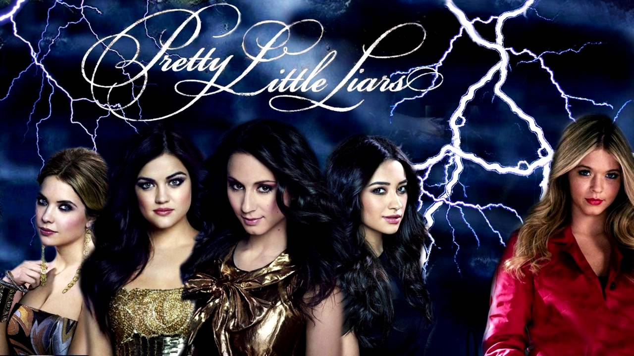 "The Ethel & The Chordtones song ""Island"" (ft. Ryan Levine) is featured on Pretty Little Liars."