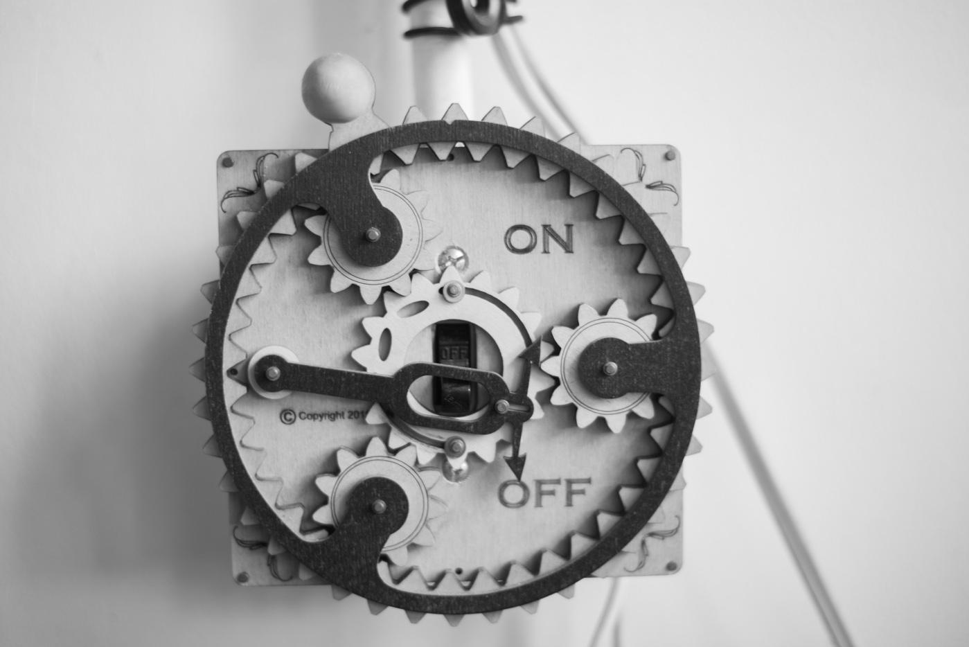 Clockwork Bushwick