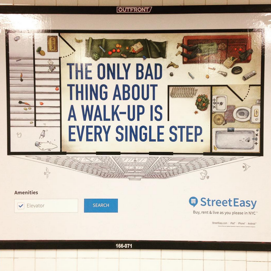NYC, truth.