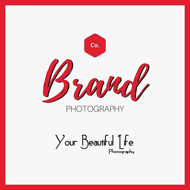 Your Brand. Your Way.  Brand Photography by @ybl_photo
