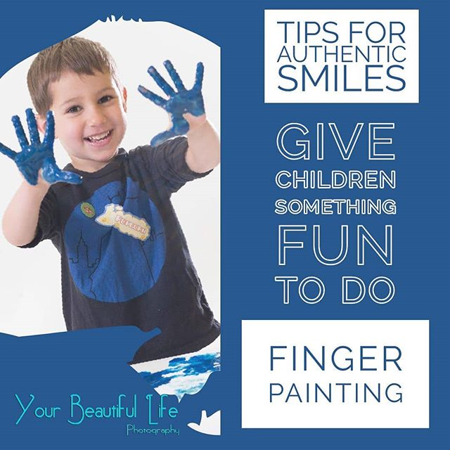 Today's #AuthenticJoy tip for real smiles:  Give children something fun to do! The more messier and funner (yeah, I said it) the better.  Great Ideas Include: *Bubbles *Paint *Balloons  #AuthenticJoy #yblphoto #portraitphotography #creativeentrepreneur #photographer #ipreview via @preview.app