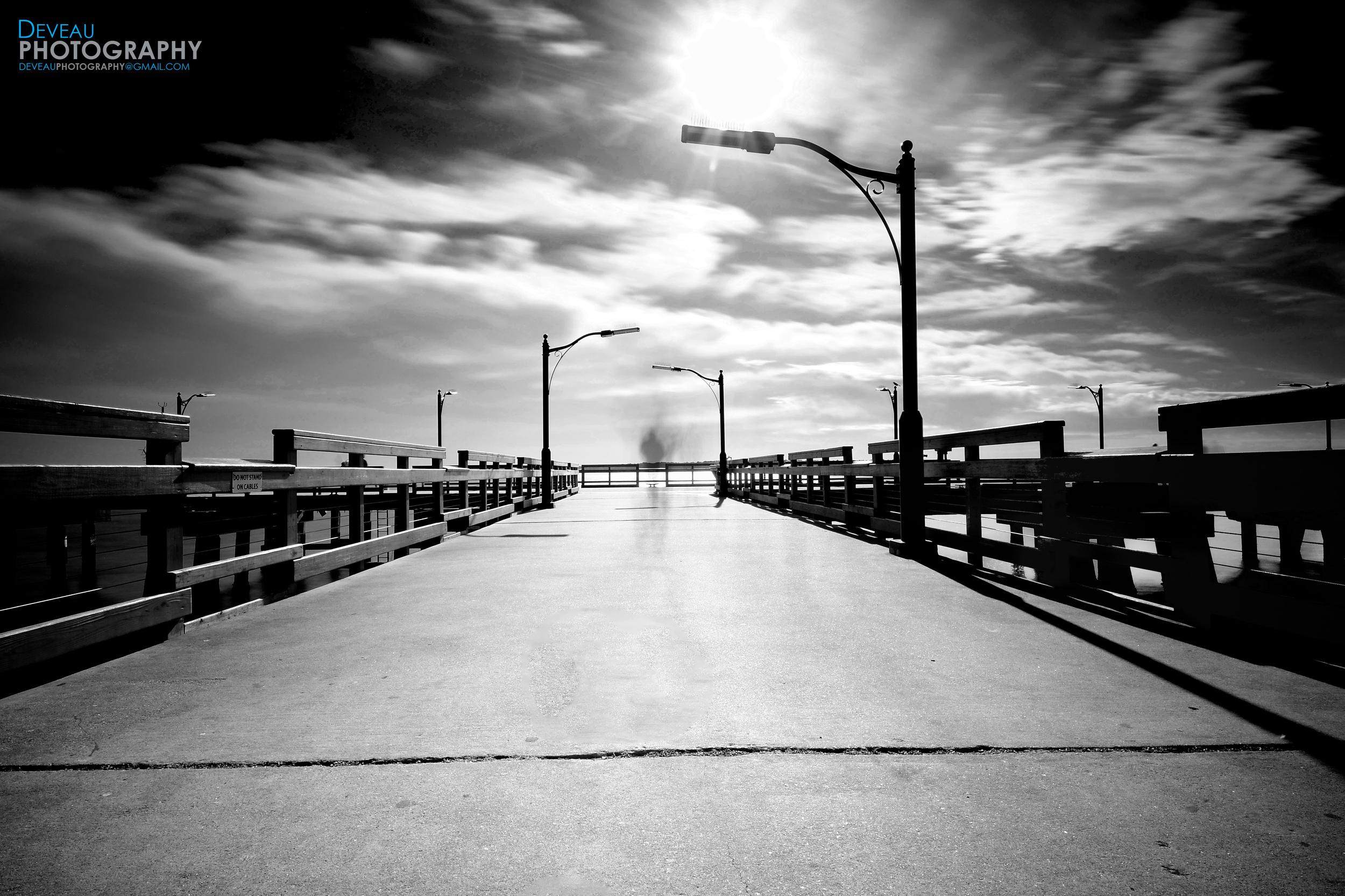 St. Simons Pier