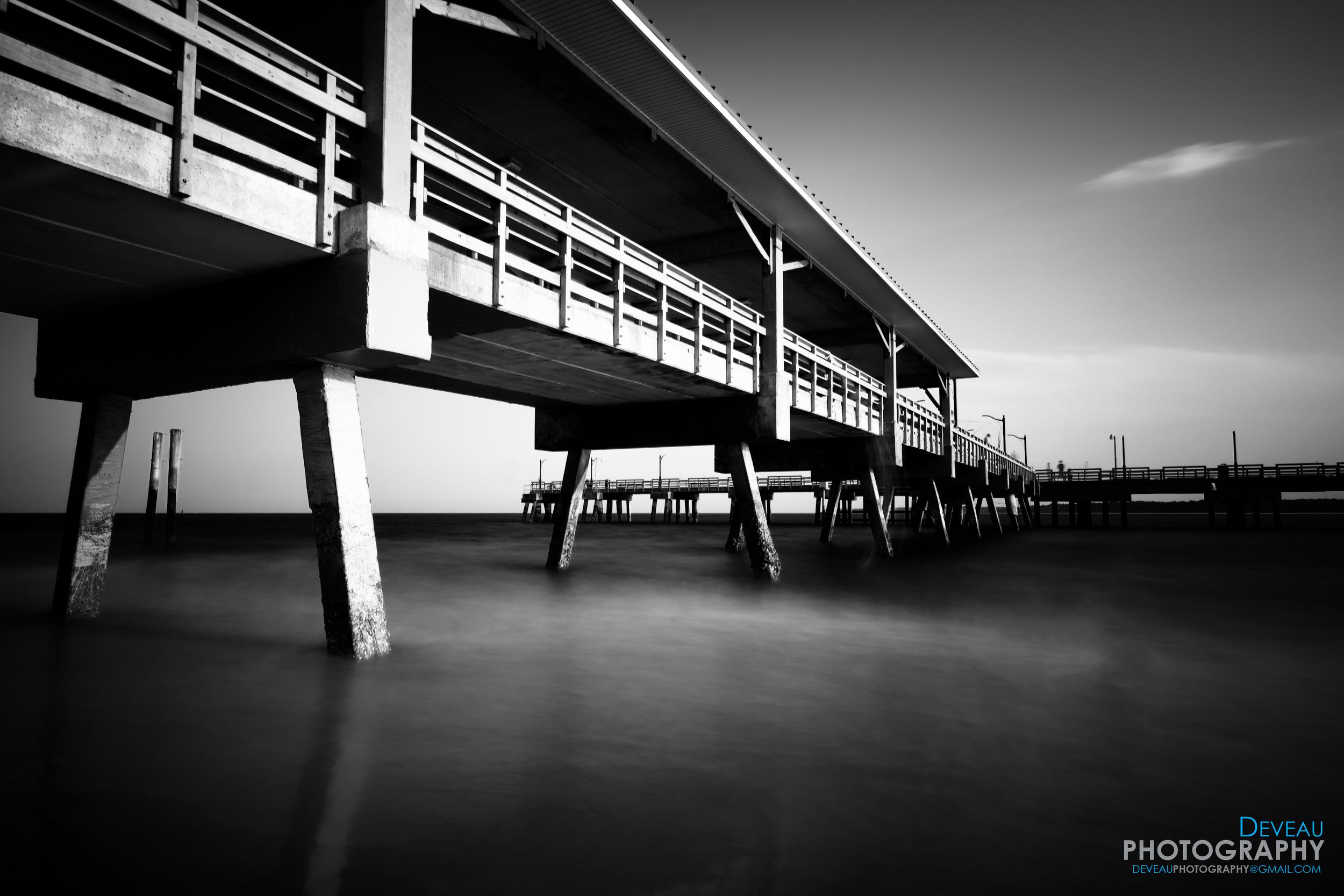 St. Simons Pier 2